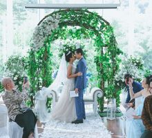 Aldo & Thea The Wedding by PRIDE Organizer