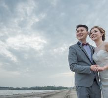 Alson & Joanne by Timeline Photography