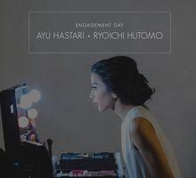 Ayu Hastari & Ryo Engagement Day by Thepotomoto Photography