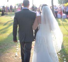 The Wedding of Jaimee Lee and Ben by Jody Q Weddings
