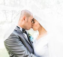 Gildret and Michelle Wedding by Bordz Evidente Photography