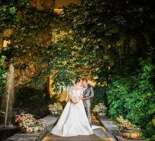 Erland and Regina Wedding by Bordz Evidente Photography