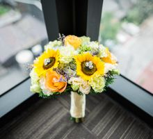 Aman and Aira Wedding by Bordz Evidente Photography