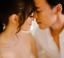 Annabelle & Wei Jie Tie The Knot by Inside The Knot