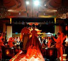 Wedding in Chinese Traditional Style by Spellbound Weddings