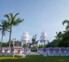 VANESSA & YOSHI by Silver Lace Weddings & Events Bali