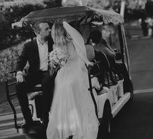 Kath & Matt by Silver Lace Weddings & Events Bali