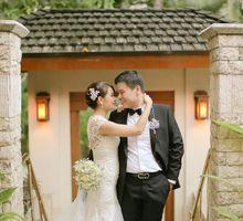 Wilford & Raquel by Arwiny Lifestyle & Wedding Photography