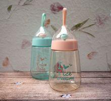 Pastic Bottle SL02 by Jolin