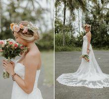 Bride by Michelle Ann Bridal House