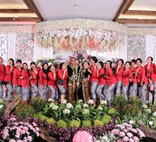 Avi & Allamaski Wedding by Bantu Manten wedding Planner and Organizer