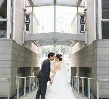 Marcus & Jacinda Wedding Day by ArtPixels