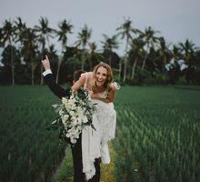 Casey and Matt Wedding by Global Weddings