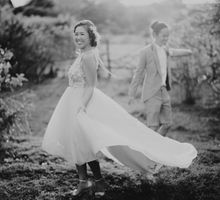 Fairy Tale Destination Wedding by Terralogical