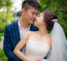 Wedding of Steve and Juliana by LiveStudios Photography Pte Ltd