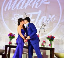 Wedding of Mark and Florence by LiveStudios Photography Pte Ltd