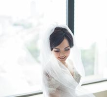 Dommy & Devi Wedding Day by ANTHEIA PHOTOGRAPHY