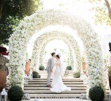 DENNIS & HERLIANTI WEDDING by MYEL STUDIOS