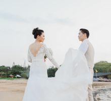 Paul & Inge Wedding by Kania Bali Wedding