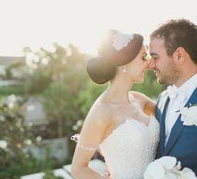 DANIELLE & MELO WEDDING by Karma Kandara
