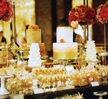 Favour Table at St Regis by The St. Regis Singapore