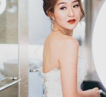 Classy Wedding by Makeup Maestro Weddings