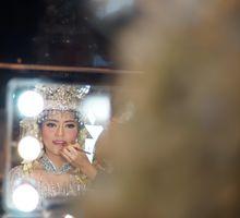 Miska & Radit Wedding Day by Four Seasons Hotel Jakarta