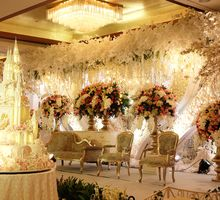 Wedding of Rendy & Jane by Mandarin Oriental, Jakarta