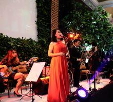 Hotel Borobudur Jakarta Aufar & Audy wedding by Hotel Borobudur Jakarta