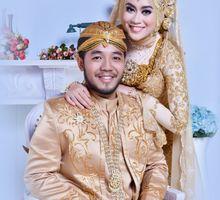 Photo Session Pasca Wedding Mba Anna & Mas Foga by Shinta Ayu Jogja