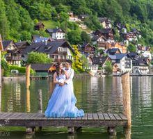 Hallstatt Prewedding by Luvescape