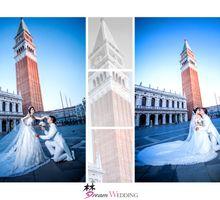 Venice Pre Wedding Photoshoot of Donavan & Sharon by Dream Wedding