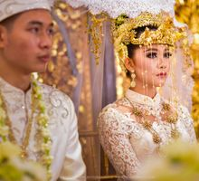 Emma + Bagus Wedding by Thepotomoto Photography