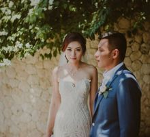 Edward & Vonny - Wedding at Pandawa Cliff Estate by Snap Story Pictures