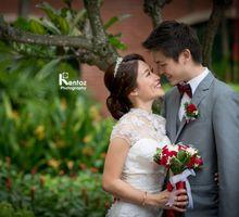 Edwin & Felicia Actual Day by Kentoz Photography