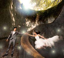 YX & Ning Pre-Wedding by Kentoz Photography