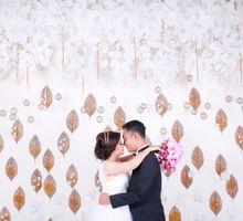 Yudhanta & Fenny by Michelle Ann Bridal House