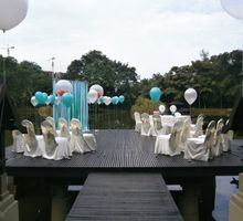 Congrats to newly weds Beh and Leng Chee by Arch and Vow Studio