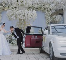 WEDDING DAY ADITYA & AGNES BY GARY EVAN by Hian Tjen
