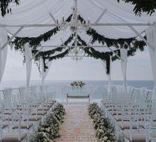 WEDDING DAY DANIEL & CHRISTINA BY GARY EVAN by Bali Chemistry Wedding