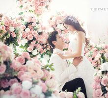 My Dream Wedding - Korea Shoot by My Dream Wedding