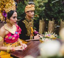 Traditional Wedding at Plataran Ubud Hotel and Spa by SÁL PHOTO