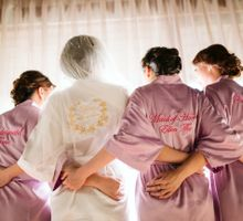 Ramil & Milla Wedding by Varawedding