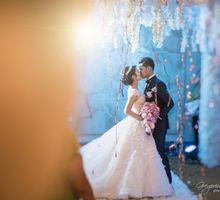 Wedding of Grady & Vina by Gregorius Suhartoyo Photography