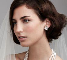Elizabeth Bower Bridal Jewellery by Pinwheel Jewels
