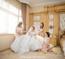 HANDY & STELLA WEDDING by MYEL STUDIOS