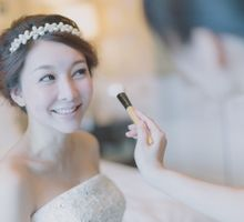 Coco Mademoiselle for a Couple who is all about Elegance by Heaven's Gift Wedding Concierge
