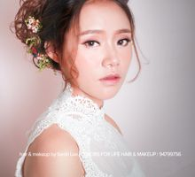 Bride Haru by Colors For Life Hair & Makeup