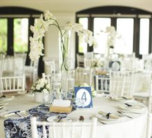 Wedding of Jamie & Liana by Rosette Designs & Co