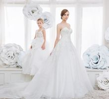 Wedding Gown Collection by SAVORENT - Gown Rental